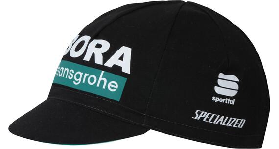 Sportful Team Cycling Päähine Team Bora-HG , valkoinen/musta